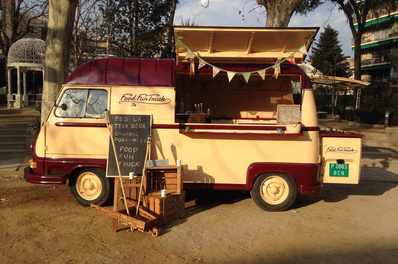 Food Truck Caterers In Ct