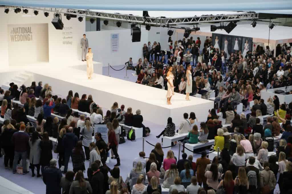 spain4weddings thenationalweddingshow london fair 2017 fashion