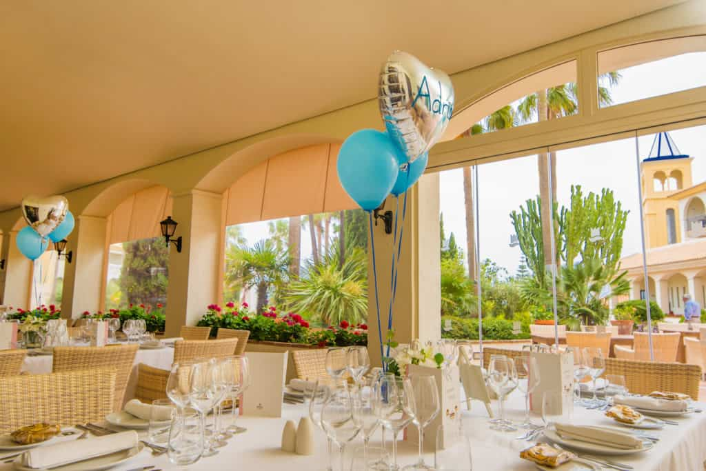 Fuerte Hotels, Spain4weddings, Wedding Abroad, Destination Wedding, Weddings in Spain, Venues