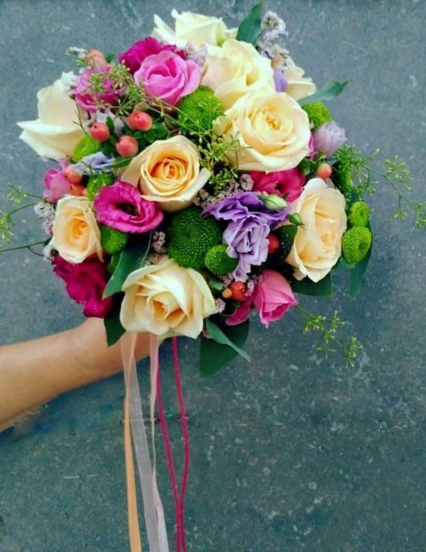 Arimani Estudi Floral