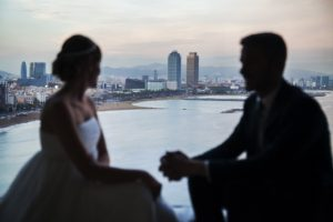 Top 5 tips for planning your wedding in Spain