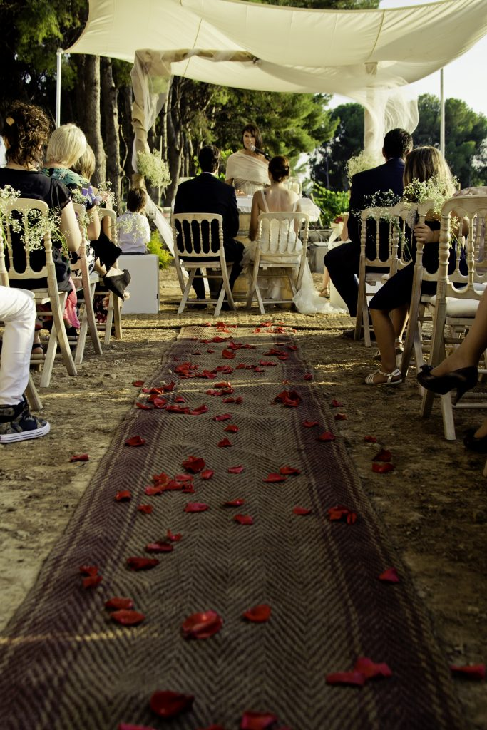 4 Questions most destination wedding guests will ask and how to answer them. Photo by Avgvstvs Celler