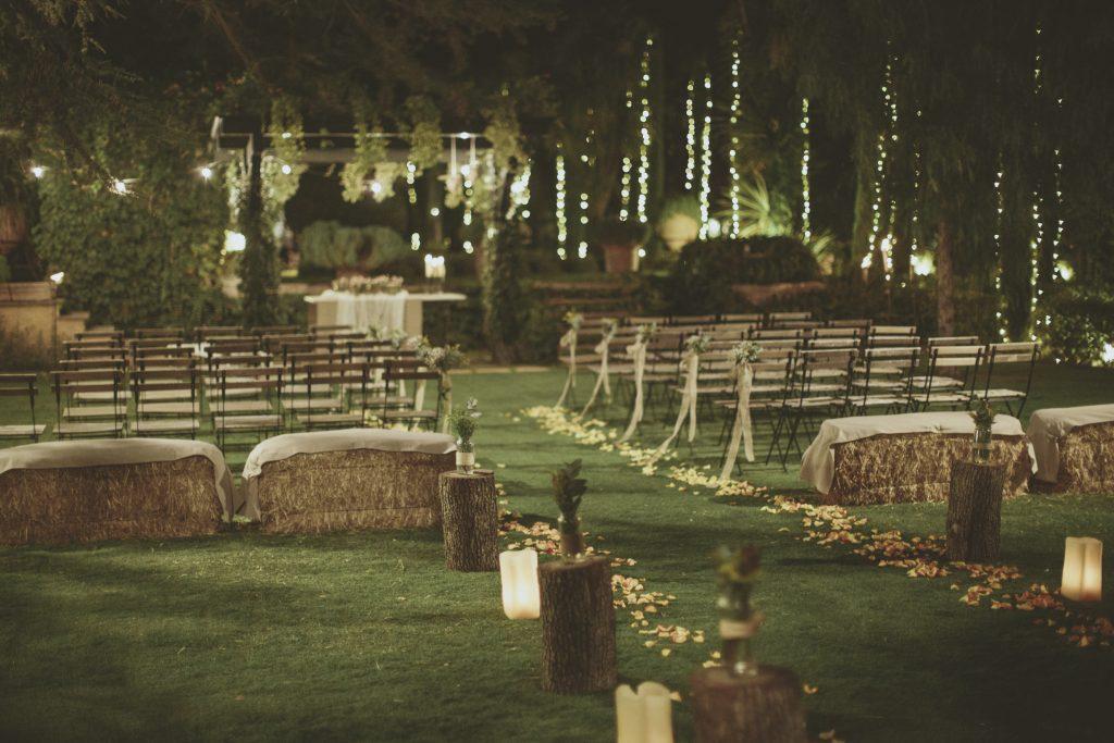 6 Rules for a modern destination wedding. Photo by Can Ribas de Montbui.