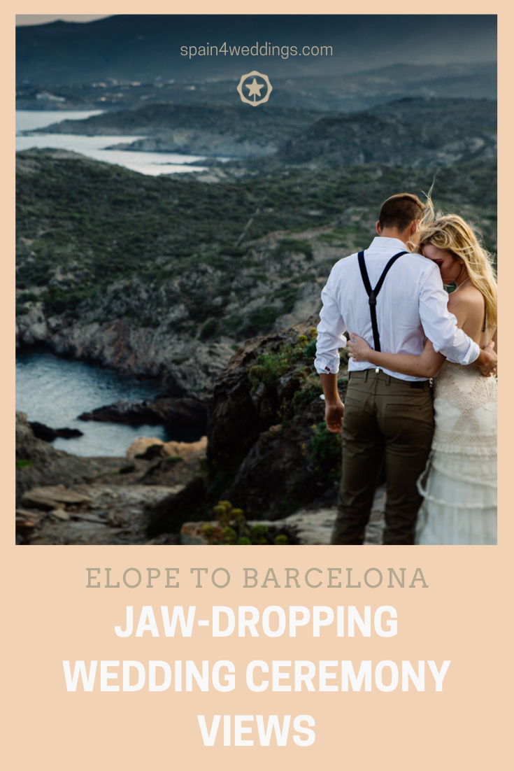 Elope to Barcelona