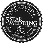 Luxury, Weddings, Vendor, 5StarWedding