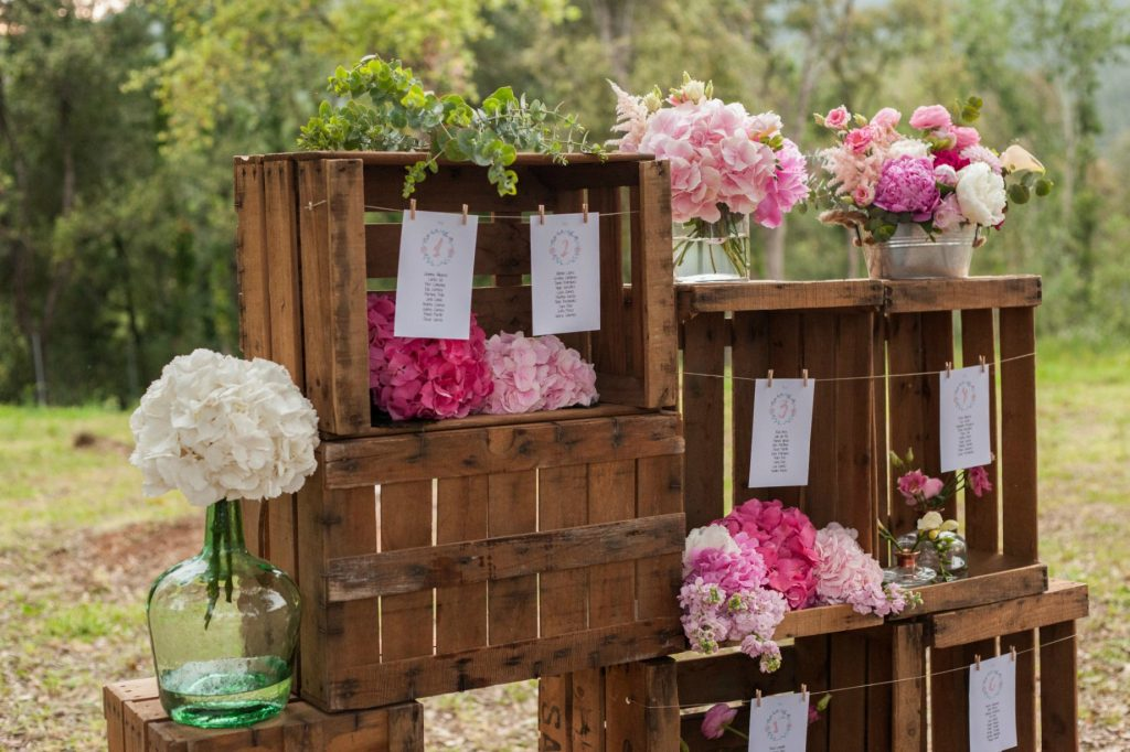 How to fill the gap between your ceremony and reception. Photo by Rita Experience