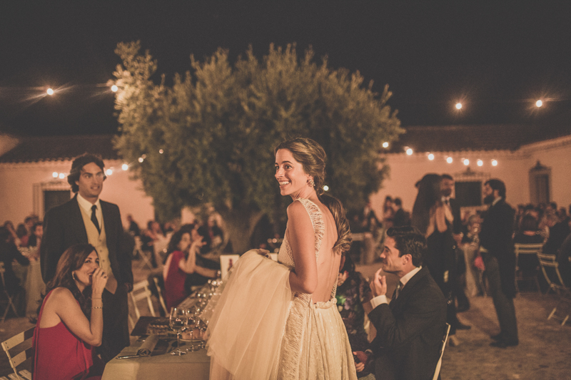 7 Things that annoy wedding guests the most that Photo by Doble Mirada.