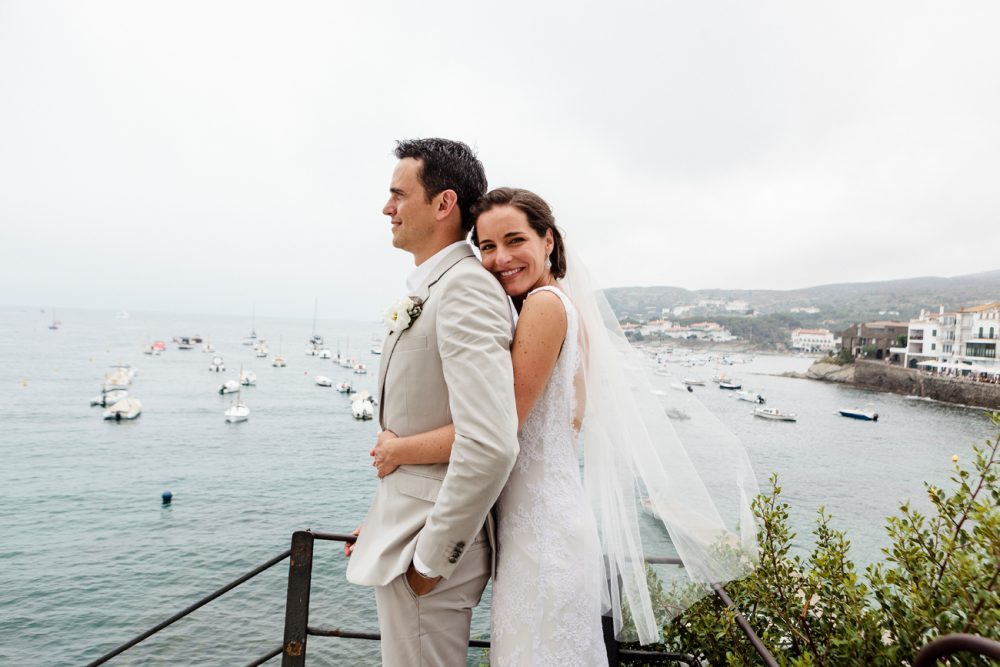 7 Things you don't need on your wedding day. Photo by Jordi Cassú
