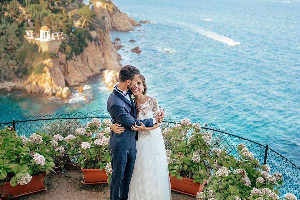 5 Cost-effective honeymoon destinations. Photo by El Convent de Blanes