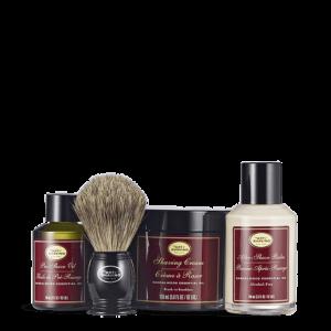 Shaving Elements Bundle Gift Set