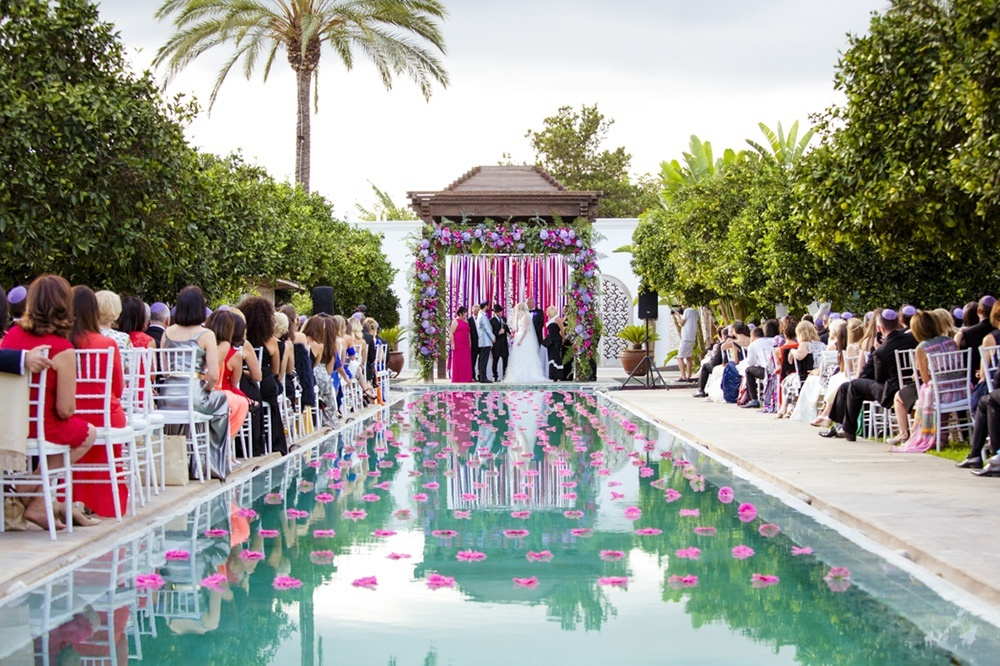 The Top Five Wedding Packages in Spain. Photo_Ibiza