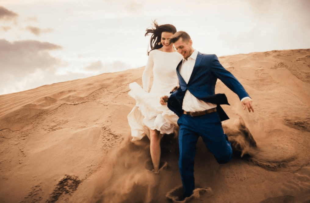 The pros and cons of having a vacation proposal in Spain. Photo_Canary Islands